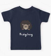 H for Hedgehog Kids Clothes