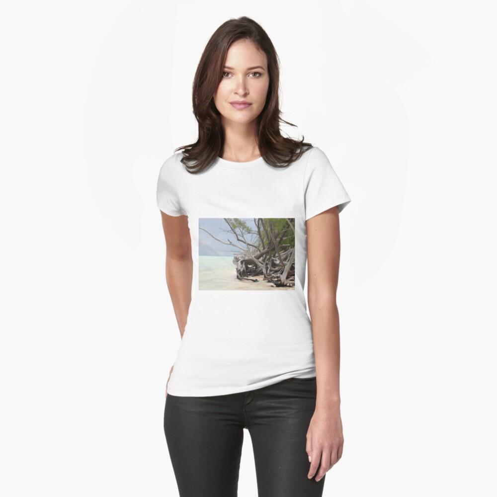 Breathtaking Womens T-Shirt Front