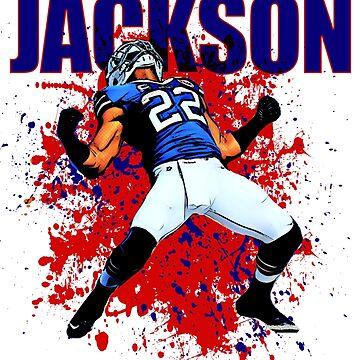 Freddy Jackson by JTK667