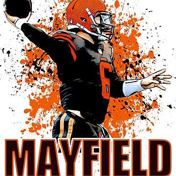 Baker Mayfield by JTK667