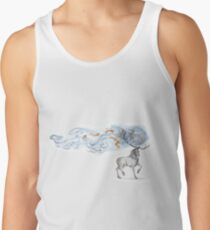 Keeper of Waters I Tank Top