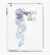 Keeper of Waters I iPad Case/Skin