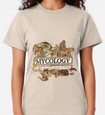 Mycology Study Classic T-Shirt