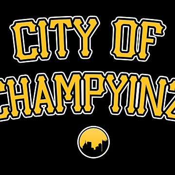 City of Champyinz by DrDank