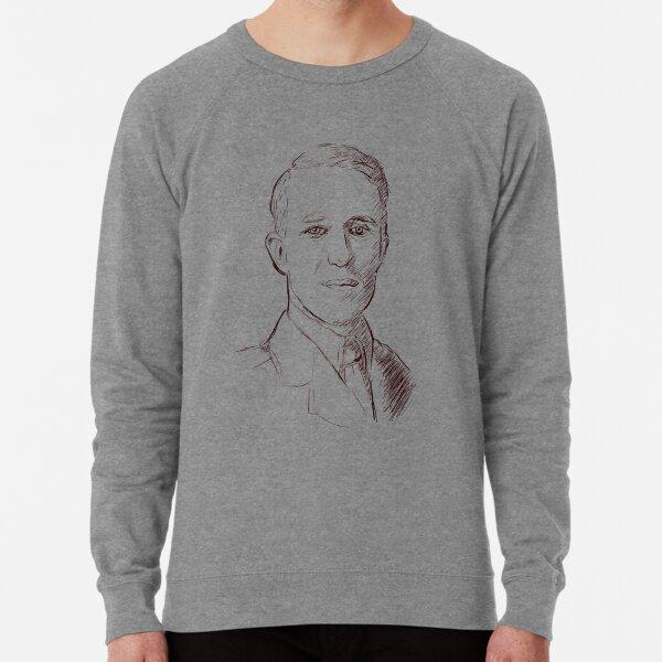 T E Lawrence / Lawrence of Arabia (sketch) Lightweight Sweatshirt