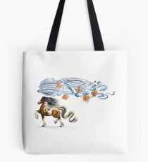 Keeper of Waters II Tote Bag