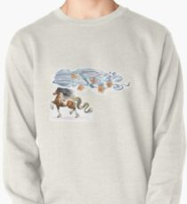Keeper of Waters II Pullover