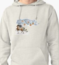 Keeper of Waters II Pullover Hoodie