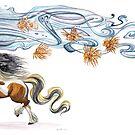 Keeper of Waters II by dngstudios