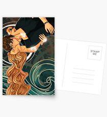 Emma und Julian Postkarten