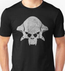 Nephilim Skull Unisex T-Shirt