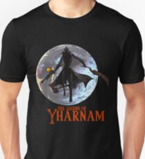 The Legend Of Yharnam T-Shirt