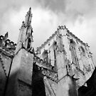York Minster by mattslinn