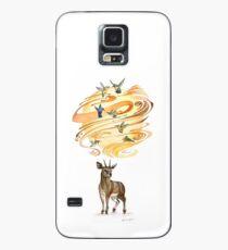 Keeper of Skies III Case/Skin for Samsung Galaxy