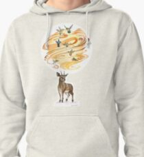Keeper of Skies III Pullover Hoodie