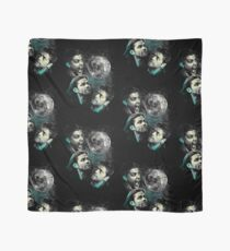 The Mountain Team Free Will Moon - Supernatural Edition Scarf