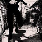 Daisuke Motomiya-one way by Sikicool