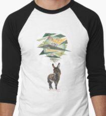 Keeper of Lands III Men's Baseball ¾ T-Shirt