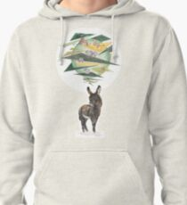Keeper of Lands III Pullover Hoodie