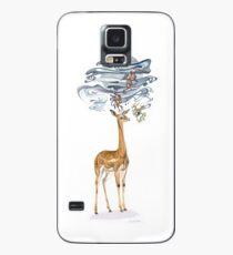 Keeper of Waters III Case/Skin for Samsung Galaxy