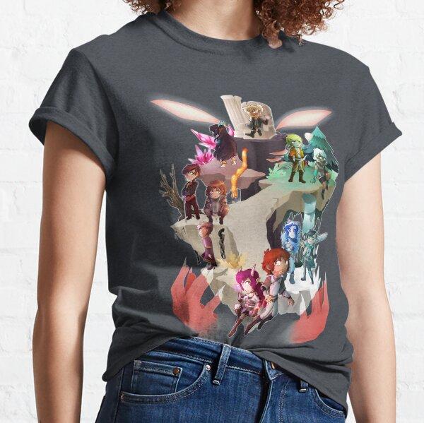 Reverta Cast - Island Classic T-Shirt