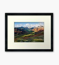 Great Langdale Framed Print