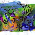 Midnight Garden cycle1 6 by John Douglas