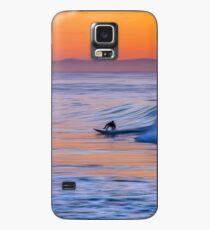 Morning Blur Case/Skin for Samsung Galaxy