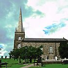 Colebrooke Church, Brookborough, Derry, Northern Ireland by Shulie1