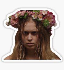 amma crellin Sticker