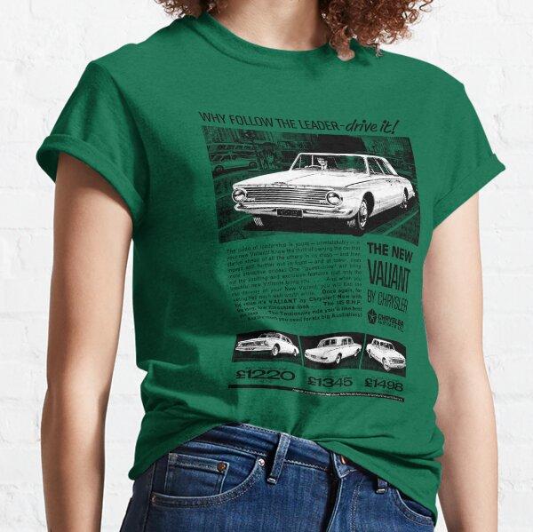 CHRYSLER VALIANT Classic T-Shirt