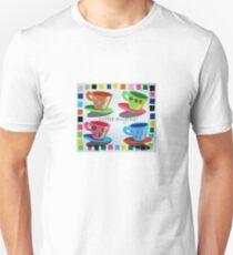 Coffee anyone? Unisex T-Shirt