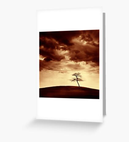 What Will Be the Legacy Greeting Card