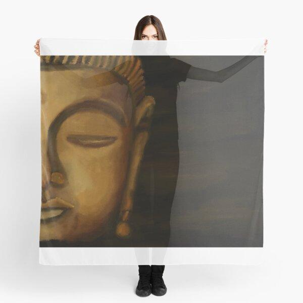 Buddha Scarf