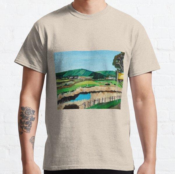 Country Road Cygnet 4 Classic T-Shirt