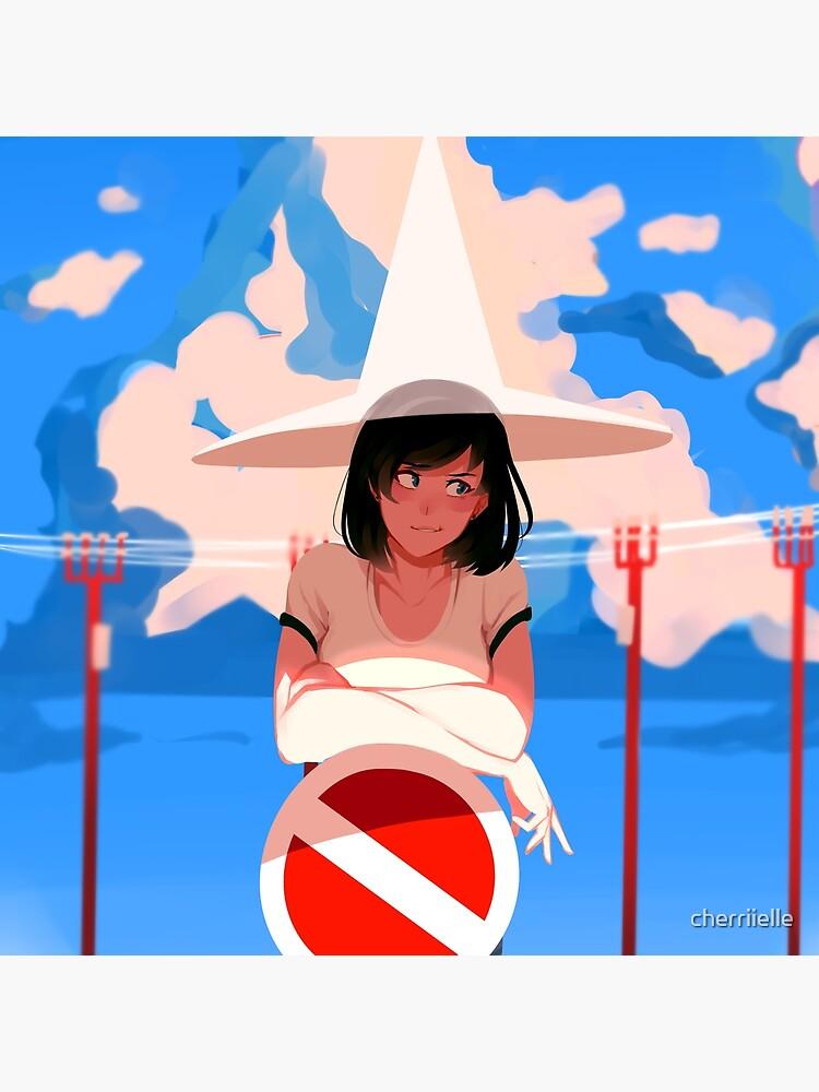 summer magic by cherriielle