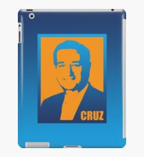 Senator Ted Cruz iPad Case/Skin