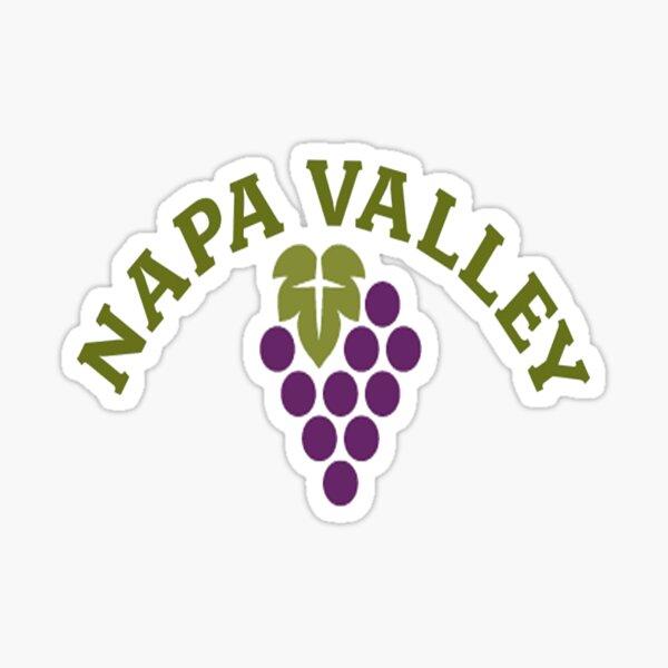 Wine Country Sticker