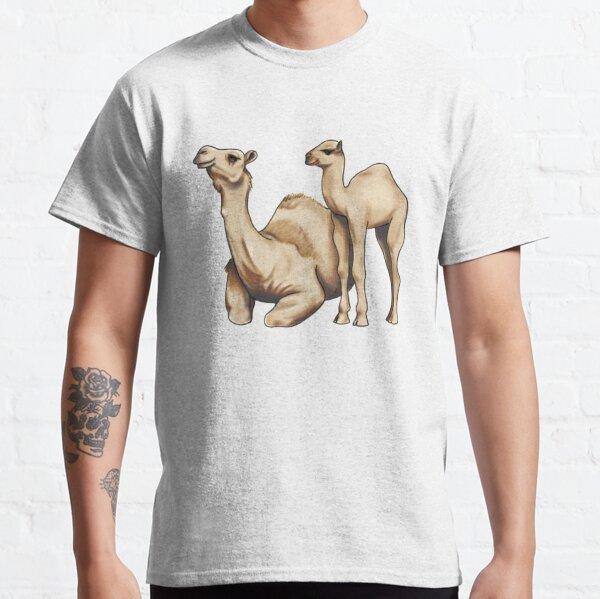Camel Jaml Classic T-Shirt