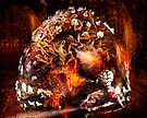 Inferno by Alex Preiss