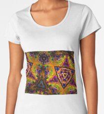 Life's Rich Tapestry Women's Premium T-Shirt