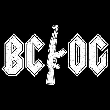 BCOG Bullet Club by mBshirts