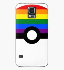 Pride Rainball Case/Skin for Samsung Galaxy