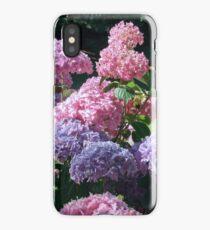 Hydrangea - The Gorge Launceston iPhone Case