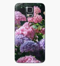 Hydrangea - The Gorge Launceston Case/Skin for Samsung Galaxy