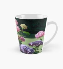 Hydrangea - The Gorge Launceston Tall Mug