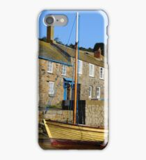 Another from that Morning at Mousehole, Cornwall iPhone Case/Skin