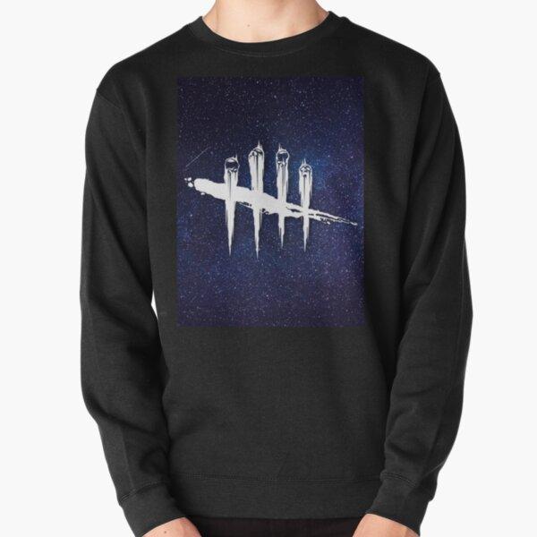 Dead By Daylight Stars  Pullover Sweatshirt