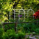 How Does Your Garden Grow? by Monica M. Scanlan