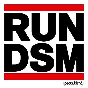 Run Des Moines DSM by smashtransit